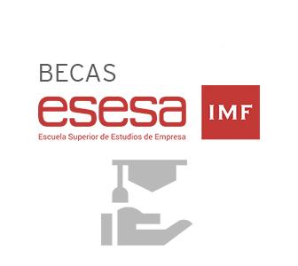 Becas ESESA IMF