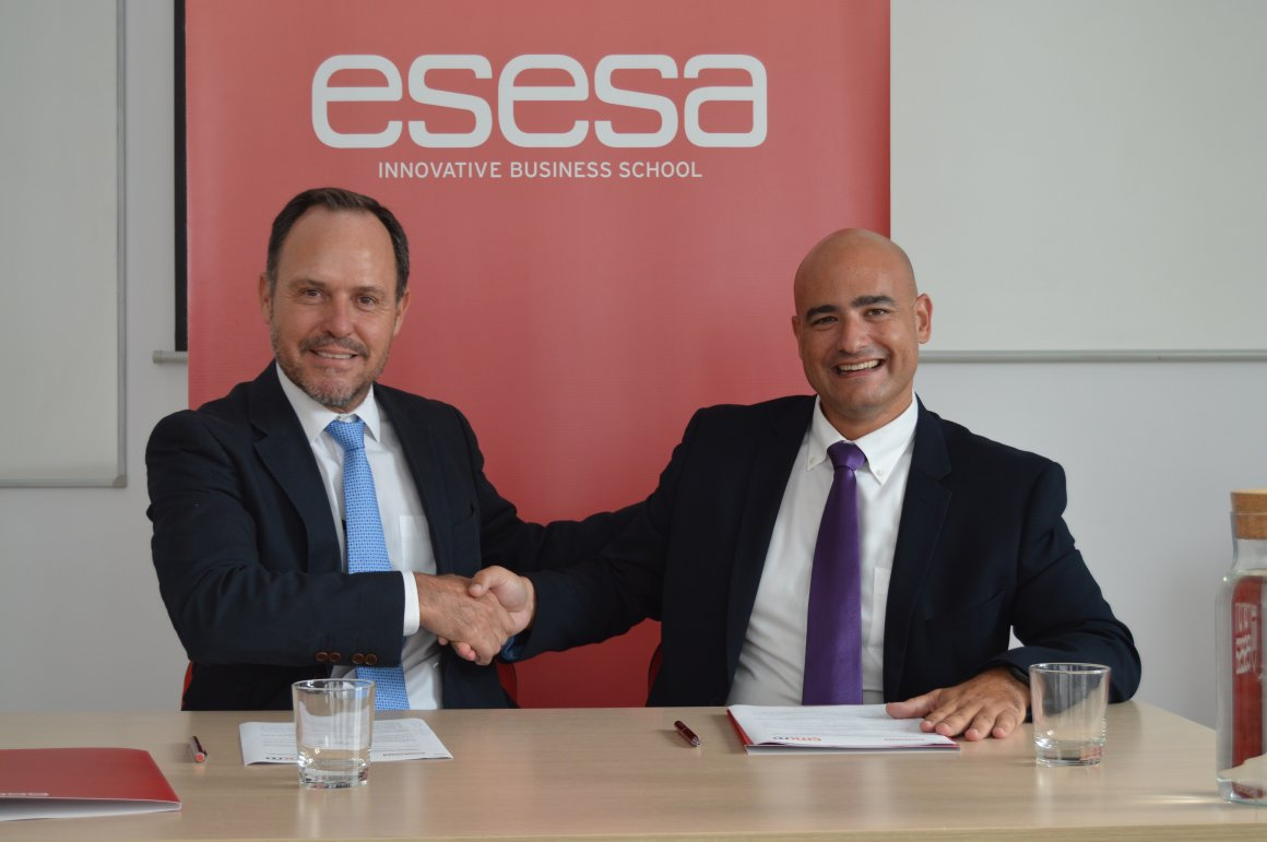 Esesa y el Club de Marketing de Málaga: juntos por la formación financiera de los profesionales del marketing.
