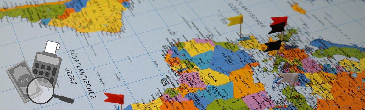 La importancia de la Fiscalidad Internacional: más cercana de lo que creemos