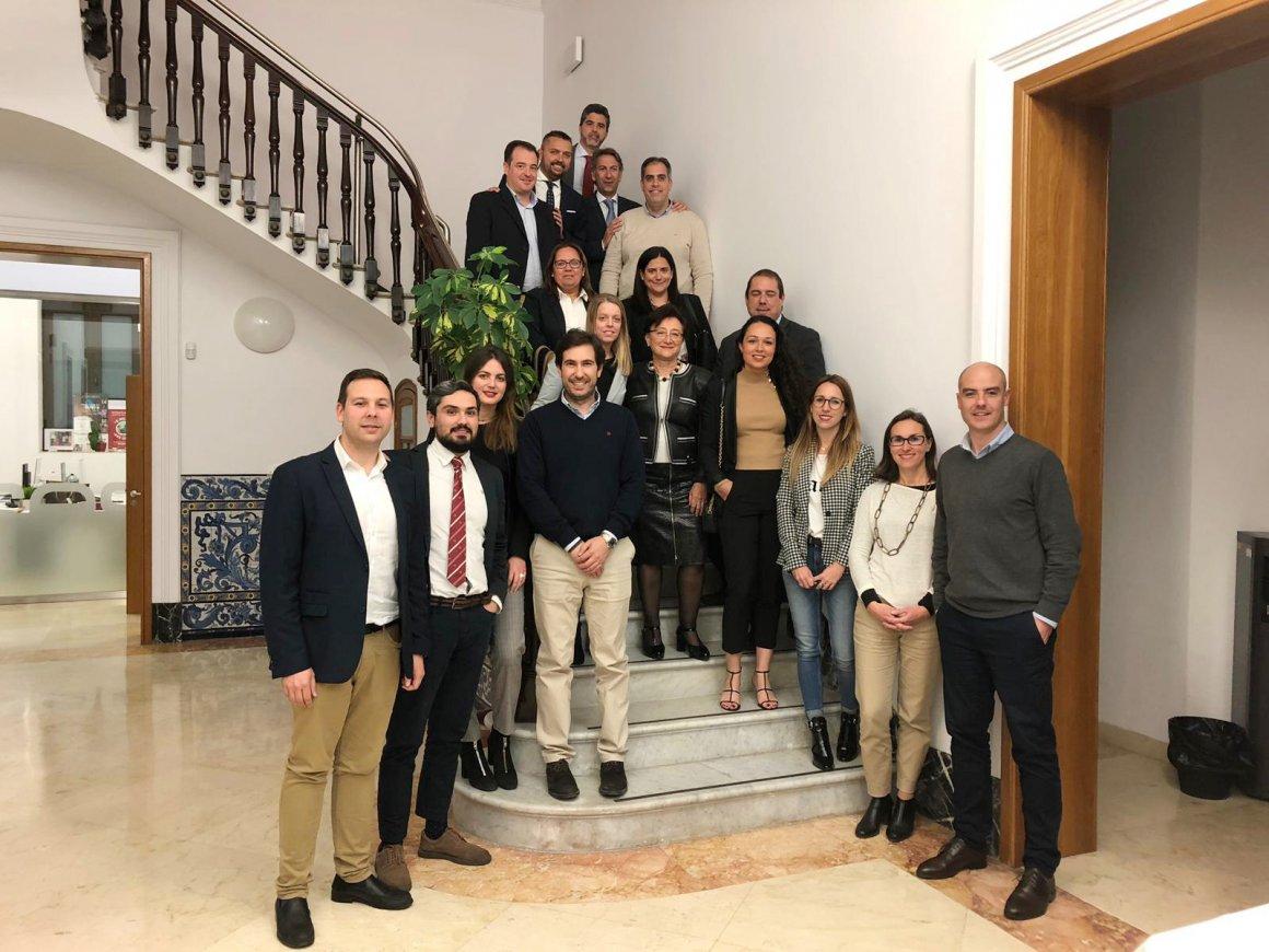 ESESA IMF, la cantera financiera de Málaga.