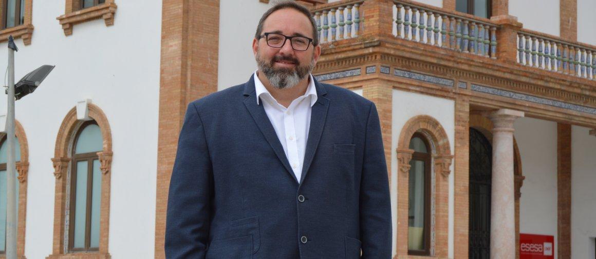 Sal de la oficina y conoce gente - Juan Goñi, Premio Aje Málaga 2019