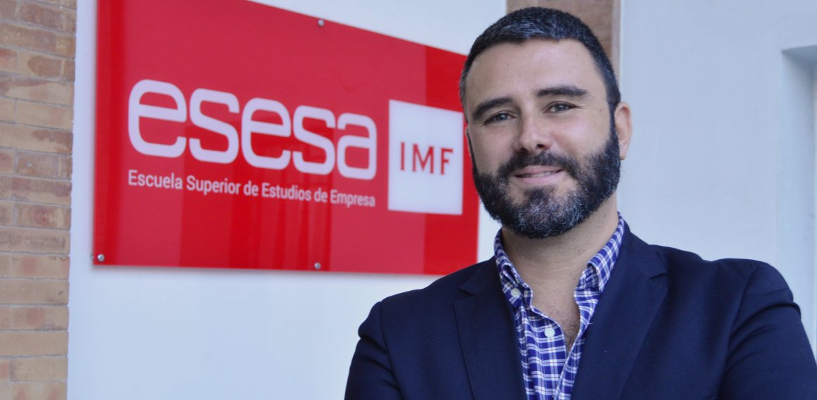 Bienvenidos al apasionante mundo del Marketing Digital - por Alfonso Pérez, Director Académico del Máster en Marketing Digital y Director de Servicios al Cliente  de ELCUARTEL.es