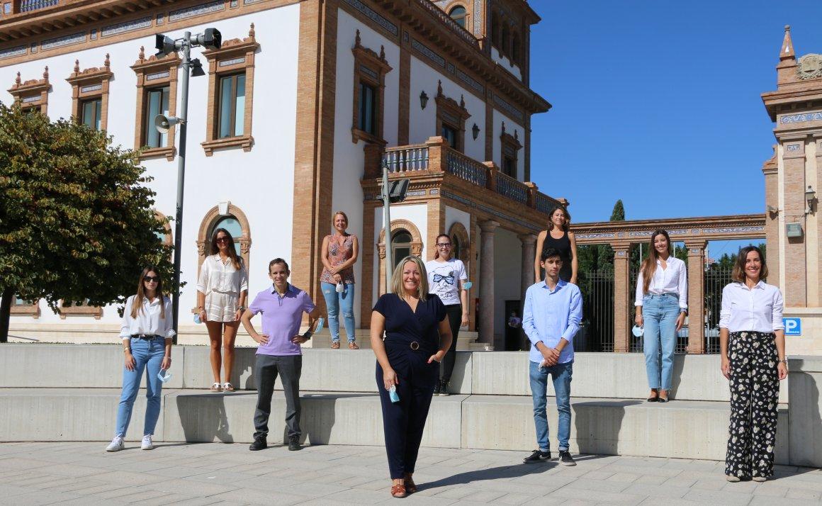Las personas en el centro de la empresa. Visión final del Máster en RRHH por Ana Belén Raya