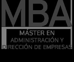 Especialidades de MBA